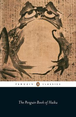 The Penguin Book of Haiku -