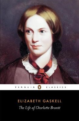 The Life of Charlotte Bronte -