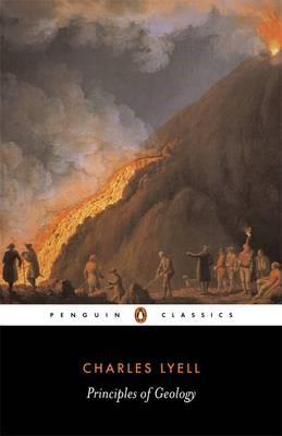 Principles of Geology -