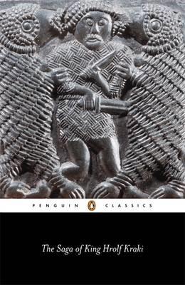 The Saga of King Hrolf Kraki -