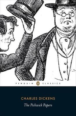 The Pickwick Papers - pr_155253