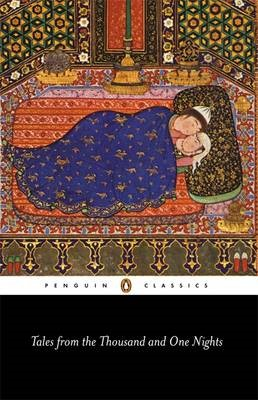 Tales from the Thousand and One Nights -