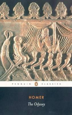 The Odyssey -