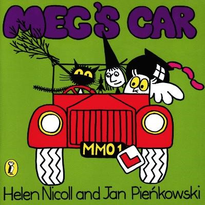 Meg's Car - pr_60084