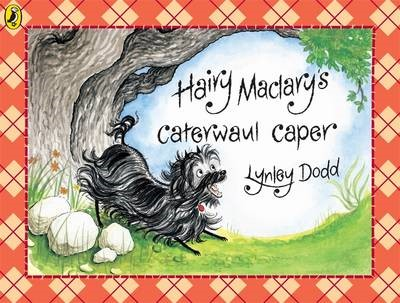 Hairy Maclary's Caterwaul Caper - pr_372863