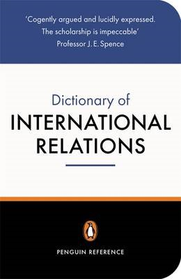 The Penguin Dictionary of International Relations -