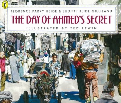 The Day of Ahmed's Secret -