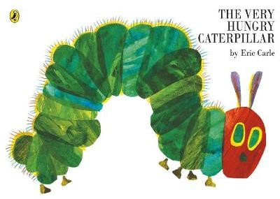 The Very Hungry Caterpillar - pr_1458