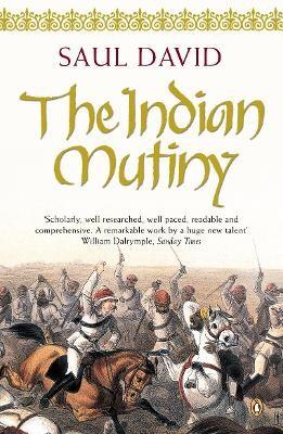 The Indian Mutiny - pr_155774
