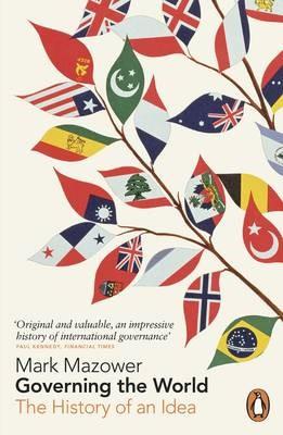 Governing the World -