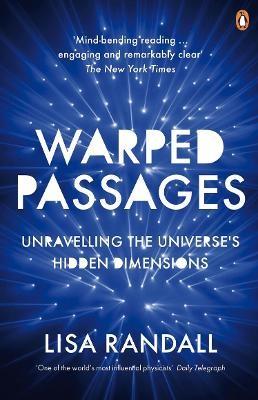 Warped Passages -