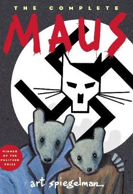The Complete MAUS - pr_366300