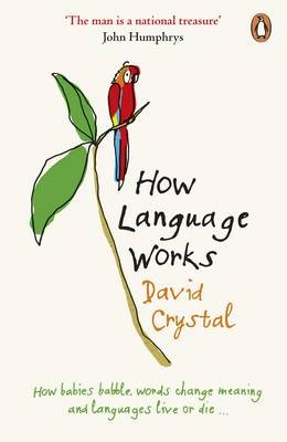 How Language Works -