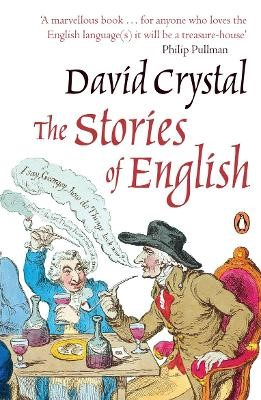The Stories of English - pr_60097