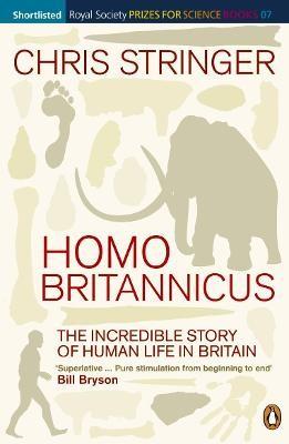 Homo Britannicus -