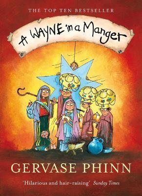 A Wayne in a Manger -