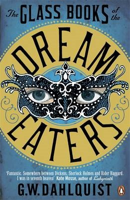 The Glass Books of the Dream Eaters -