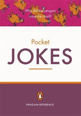 Penguin Pocket Jokes -