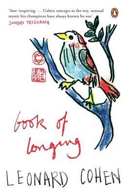 Book of Longing - pr_374595