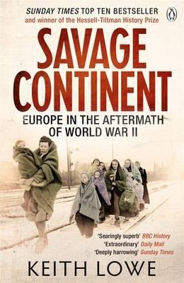 Savage Continent - pr_319872