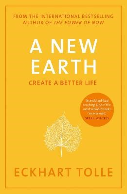 A New Earth -