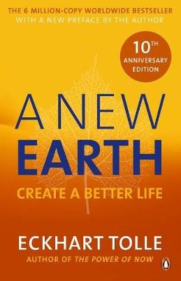 A New Earth - pr_351517