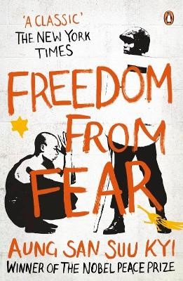 Freedom from Fear -