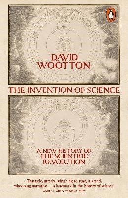 The Invention of Science -