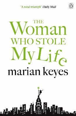 The Woman Who Stole My Life - pr_352604