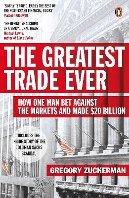 The Greatest Trade Ever -