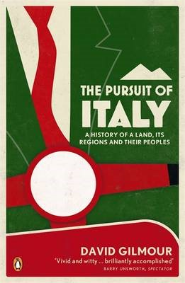 The Pursuit of Italy -