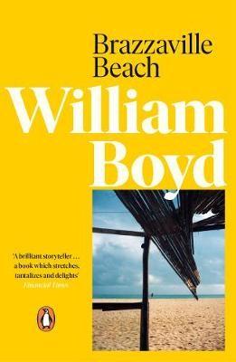 Brazzaville Beach -