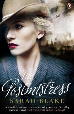 The Postmistress -