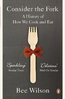Consider the Fork -