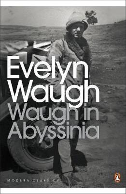 Waugh in Abyssinia - pr_169872