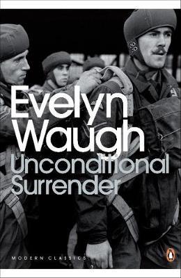 Unconditional Surrender -