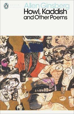 Howl, Kaddish and Other Poems -
