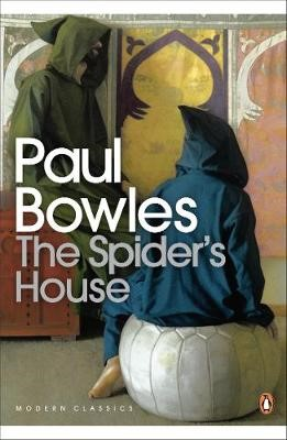 The Spider's House - pr_152166