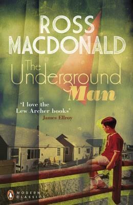 The Underground Man -