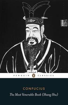 The Most Venerable Book (Shang Shu) - pr_362111