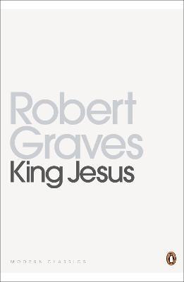 King Jesus -