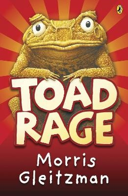 Toad Rage -