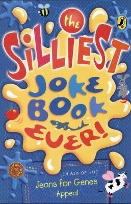 The Silliest Joke Book Ever - pr_153463