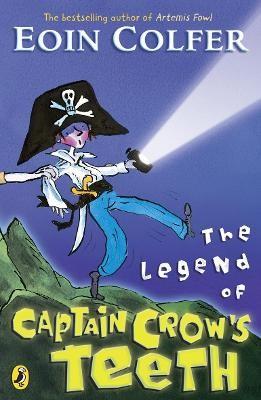 The Legend of Captain Crow's Teeth -