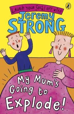 My Mum's Going to Explode! - pr_164641