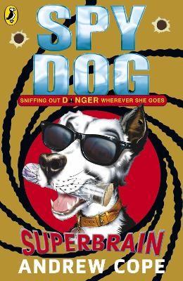 Spy Dog: Superbrain - pr_364498