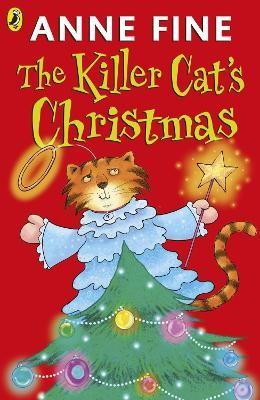The Killer Cat's Christmas -