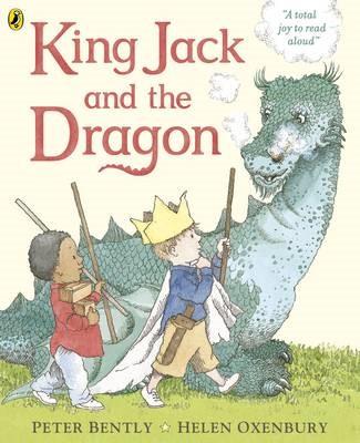 King Jack and the Dragon -