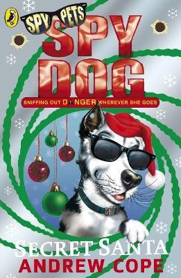 Spy Dog Secret Santa - pr_488
