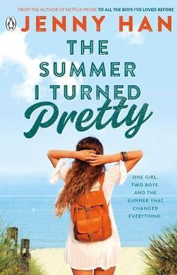 The Summer I Turned Pretty - pr_124768